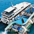 Bali Hai Cruise | kapal pesiar ke Nusa Lembongan Bali
