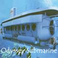 Odyssey Submarine Bali | Kapal Selam di Labuan Amuk Bali