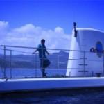 Kapal Odyssey Submarine Bali