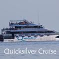 Quicksiver Cruise | Kapal pesiar ke Nusa Penida Bali