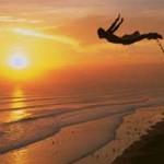 Wisata Bali Bungy Jumping bersama AJ Hackett