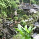Objek wisata Tampaksiring Bali