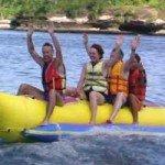 Objek Wisata Tanjung Benoa Bali