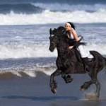 Wisata Naik Kuda dengan Stable Kuda Bahagia