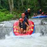 Wisata Adventure Bali River Tubing