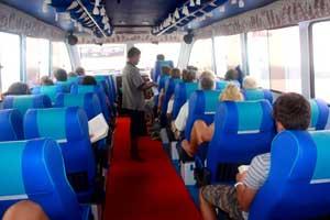 Boat Wahana Fast boat - kapal cepat ke Gili Lombok