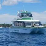Fast Boat Scoot Cruise – kapal cepat ke Gili