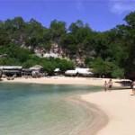 Objek wisata Pantai Padang-padang