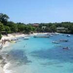 Objek Wisata Pantai di Nusa Lembongan