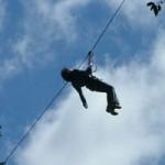 Wisata adrenalin di Bali