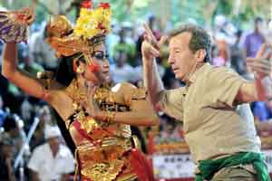 Tari Joged bungbung di Bali