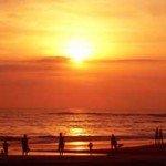 Objek wisata Pantai Berawa