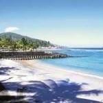 Objek wisata Pantai Candidasa