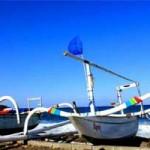 Objek wisata Pantai Ujung