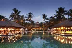 Artikel Perkembangan Pariwisata Bali 2012
