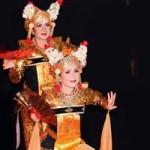 Jadwal pertunjukan dan pementasan tari Bali