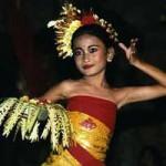 Sewa Penari untuk Tari Bali