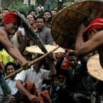 Gebug Ende di Seraya – Karangasem