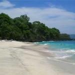 Pantai Padang Bai dan Blue Lagoon