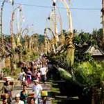 Makna Hari Raya Galungan di Bali