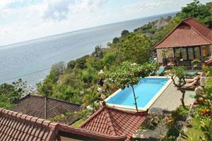 Acarya Bungalows | Hotel Murah di Amed Bali