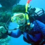 Wisata Diving di Tanjung Benoa