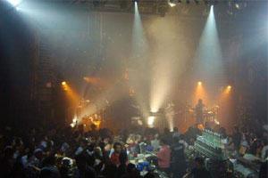 Klub malam di Bali