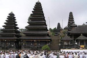 Agama Hindu di Bali