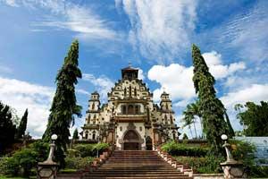 Gereja di Bali