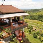 Labhagga Pacung Restaurant – Bedugul