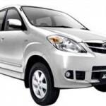 Sewa Mobil Toyota Avanza di Bali