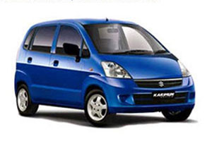 Sewa Mobil Denpasar on Sewa Mobil Suzuki Karimun Estilo Di Bali