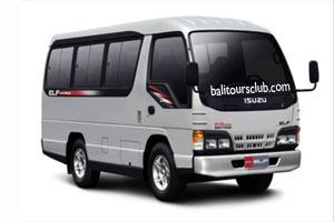Sewa Mobil Isuzu  Semarang on Harga Sewa Mobil Isuzu Elf Di Bali Tours Club