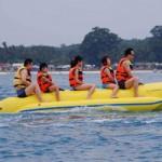 Daftar Harga Watersport di Tanjung Benoa