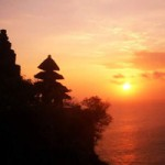 Tour Sore Hari di Bali