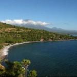 Menikmati Tempat Eksotis di Bali