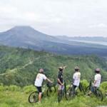 Wisata Naik sepeda – Cycling Tour di Bali