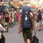 Liburan Bacpacker ke Bali