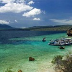 Rute Tour Bali Barat