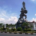 Kisah Bima dan Patung dewa Ruci
