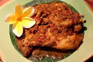 Masakan Kuliner di Bali