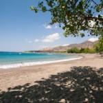 Ketenangan Pantai Pemuteran