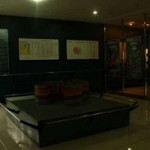 Museum Gunung Berapi Batur
