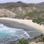 Pantai Atuh perawan yang tersembunyi