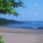 Pantai Kedungu perpaduan alam yang harmonis