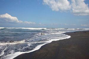 Pantai Kelating Tabanan