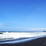 Pantai Purnama pesona yang tak terbayangkan