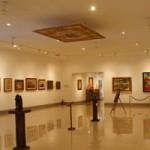 Museum Pasifika di Nusa Dua