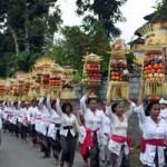 Istilah Desa Pakraman di Bali