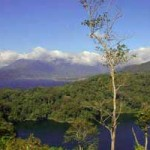 Danau Kembar Tamblingan dan Buyan